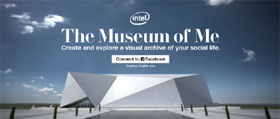 Museum of me